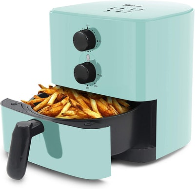 Maxi-Matic Compact Electric Air Fryer