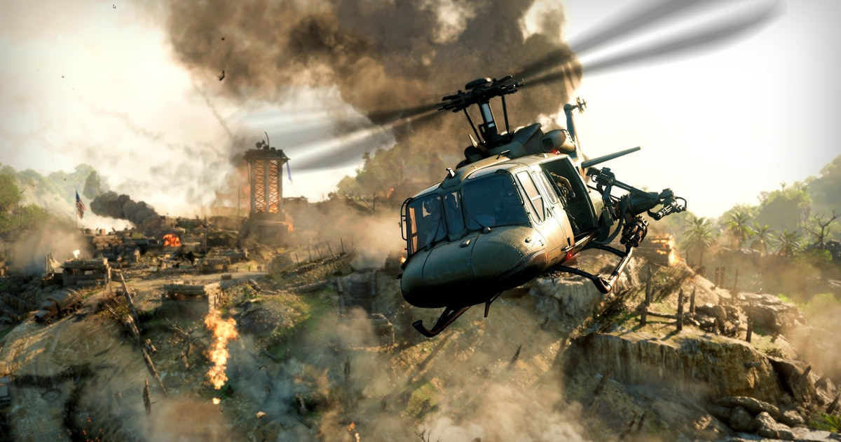 Call Of Duty Black Ops Cold War Beta Release Date Start Time And Leaks