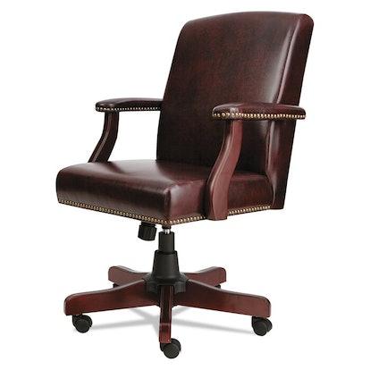 Olmstead Vinyl Executive Chair