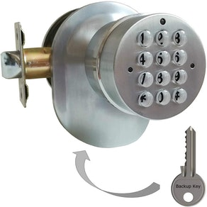 SoHoMiLL Electronic Door Knob Lock