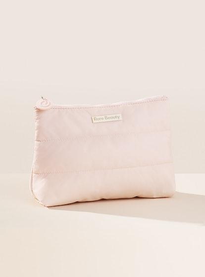 Rare Beauty Puffy Makeup Bag