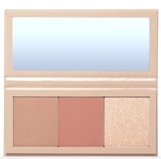 Face Palette in Tower Lane