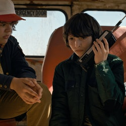 You Can Watch Stranger Things & More Netflix Originals For Free Right Now