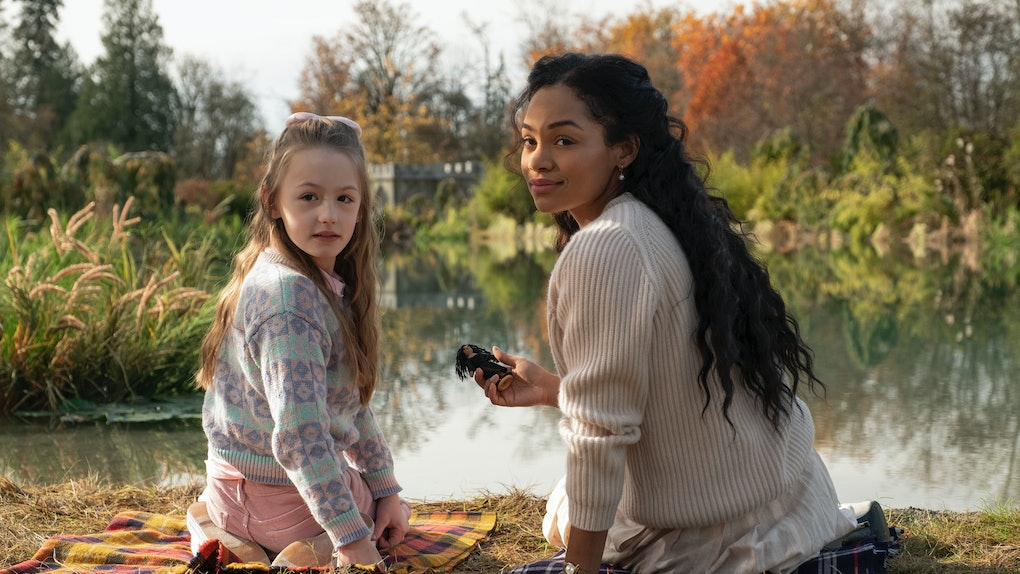 Haunting Of Hill House Season 2 Bly Manor Premiere Date Cast More Info