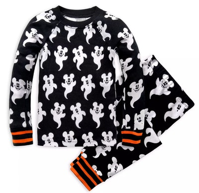 Mickey Mouse Halloween PJ PALS for Boys