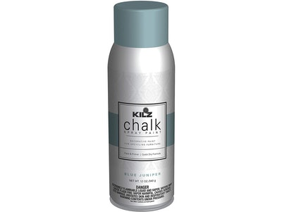KILZ L540746 Chalk Spray Paint (12 Oz.)