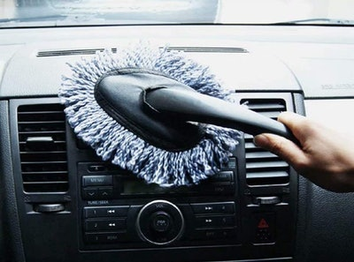 Shopping GD Multi-Functional Car Duster