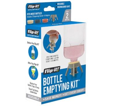 Flip-It! Bottle Emptying Kit (2-Pack)