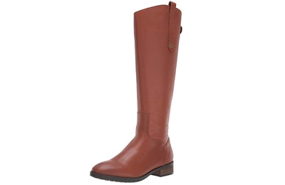 206 Collective Voltan Leather Fashion Boot