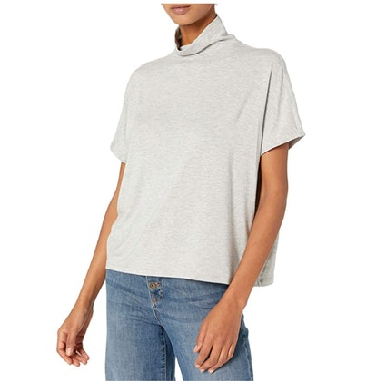 Daily Ritual Slouchy Pullover Top