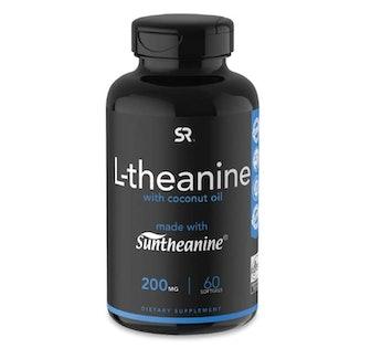 Suntheanine L-Theanine (60 Count)