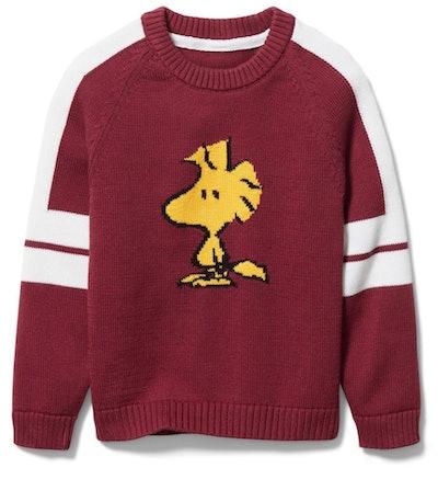 Peanuts Woodstock Sweater