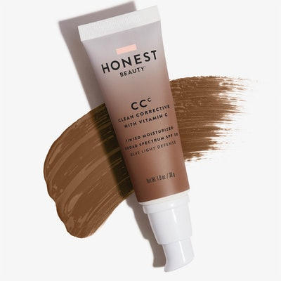 CCC Clean Corrective with Vitamin C Tinted Moisturizer