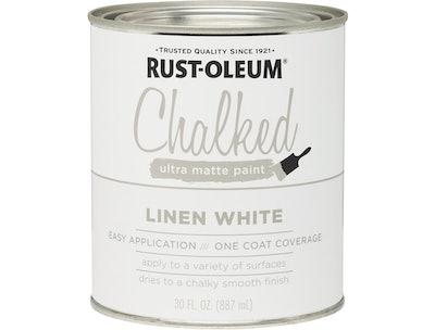 Rust-Oleum Chalked Ultra Matte Interior Paint (30 Oz.)
