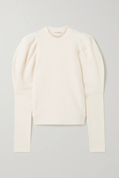 Philo Cotton-Jersey Sweatshirt