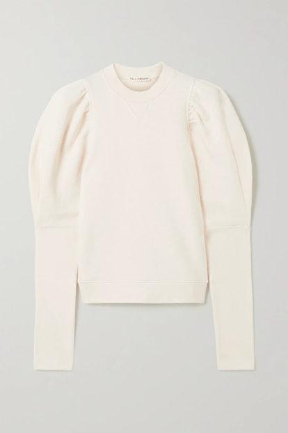 Philo Cotton-Jersey Sweatshirt