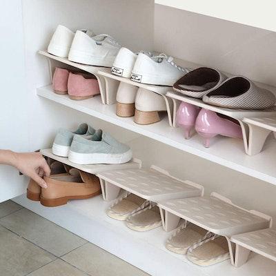 JL Home Shoe Stacker