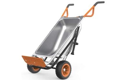 WORX Aerocart 8-in-1 Yard Cart