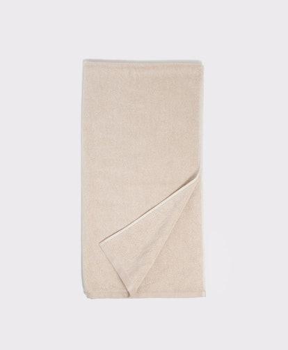 Melange Bath Towels