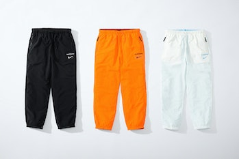 Supreme Nike Trackpants