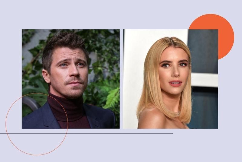 Emma Roberts confirms pregnancy with Garrett Hedlund
