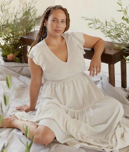 The Bodie Dress