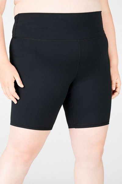 High-Waisted PowerHold Short 9""
