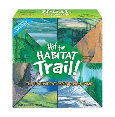 Jax Hit the Habitat Trail Game