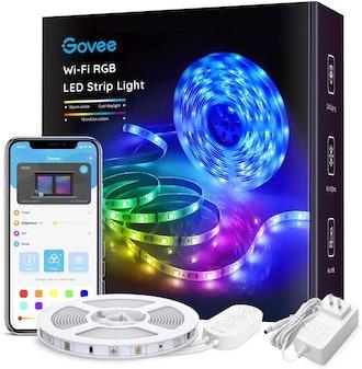 Govee Smart LED Strip Lights
