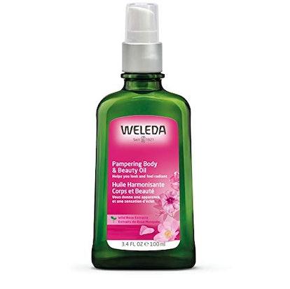 Weleda Pampering Body & Beauty Oil