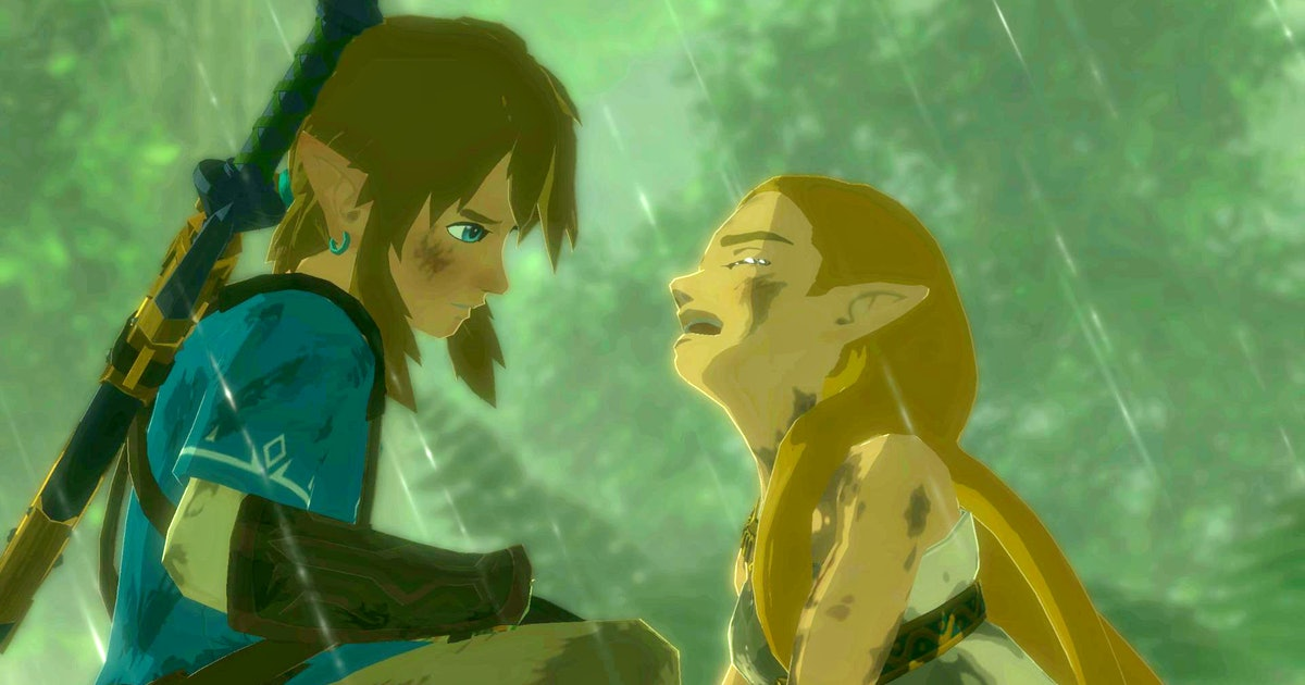 2 ways 'Breath of the Wild 2' could fix the first game's worst mechanic