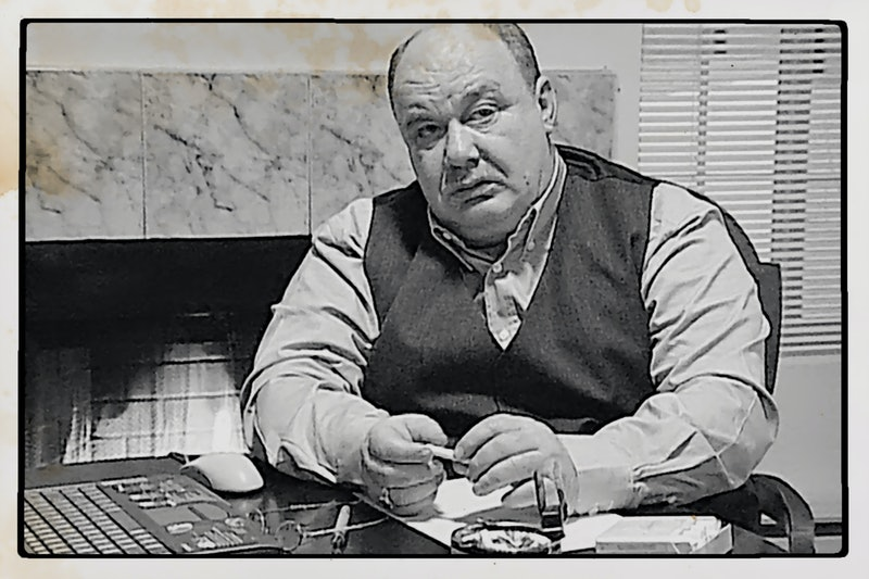 Semion Mogilevich From 'World's Most Wanted' via the Netflix press site