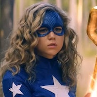 'Stargirl' Episode 12 just blew its best chance yet for an 'Avengers' moment