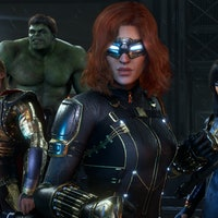 'Marvel's Avengers' beta review: Still waiting for its 'Endgame' triumph