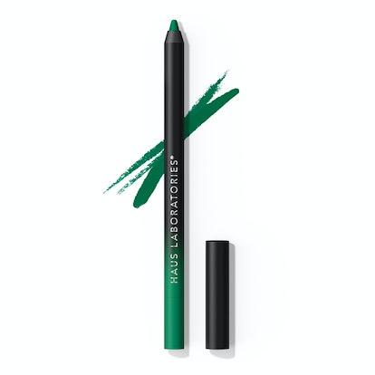 Eye-Dentify Gel Pencil Eyeliner in Grime