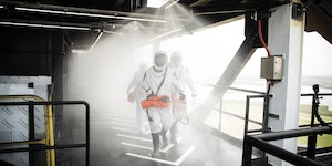 SpaceX's spacesuits will revolutionize space travel