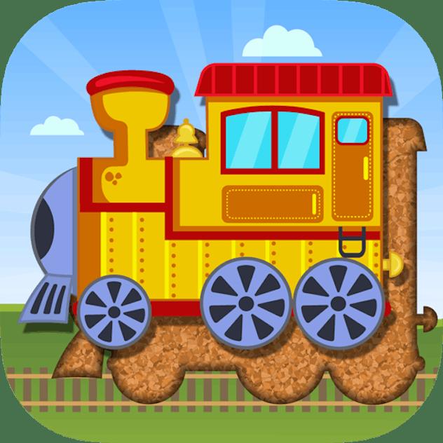 Trains Planes Vehicles Kindle App