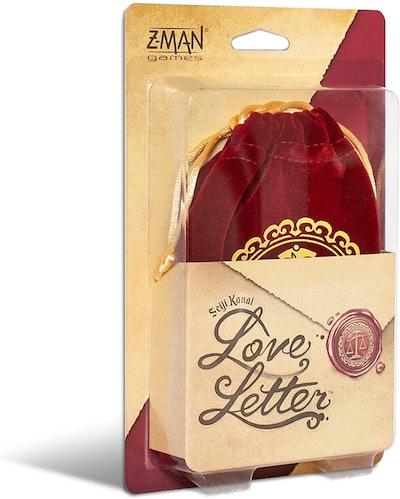 Z-Man Games Love Letter