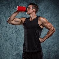 Weightlifting: Protein supplements went mainstream — and why that's a problem