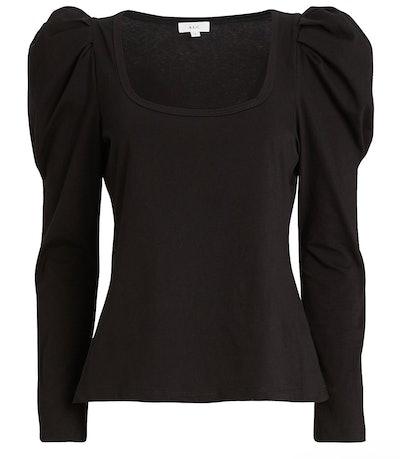 Sewell Puff Sleeve T-Shirt