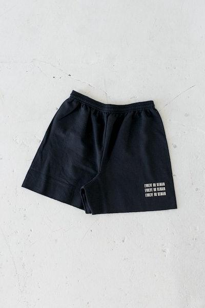 Evolve Or Remain Shorts