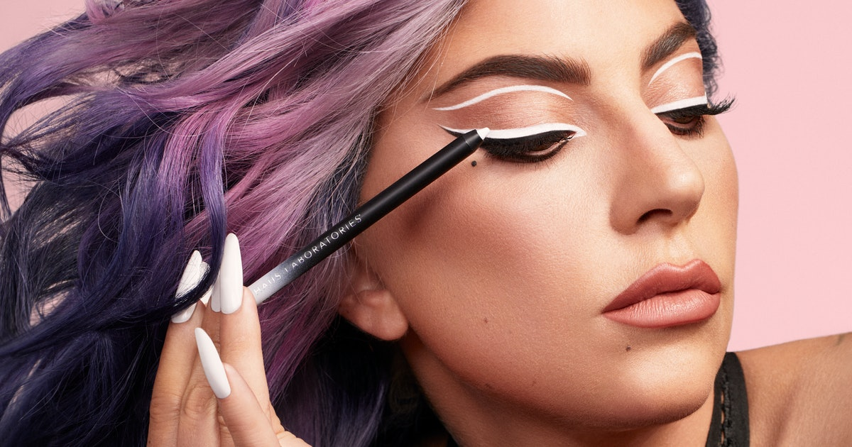 Haus Laboratories Just Launched The Perfect Product For All Your Bold Summer Eye Makeup Looks