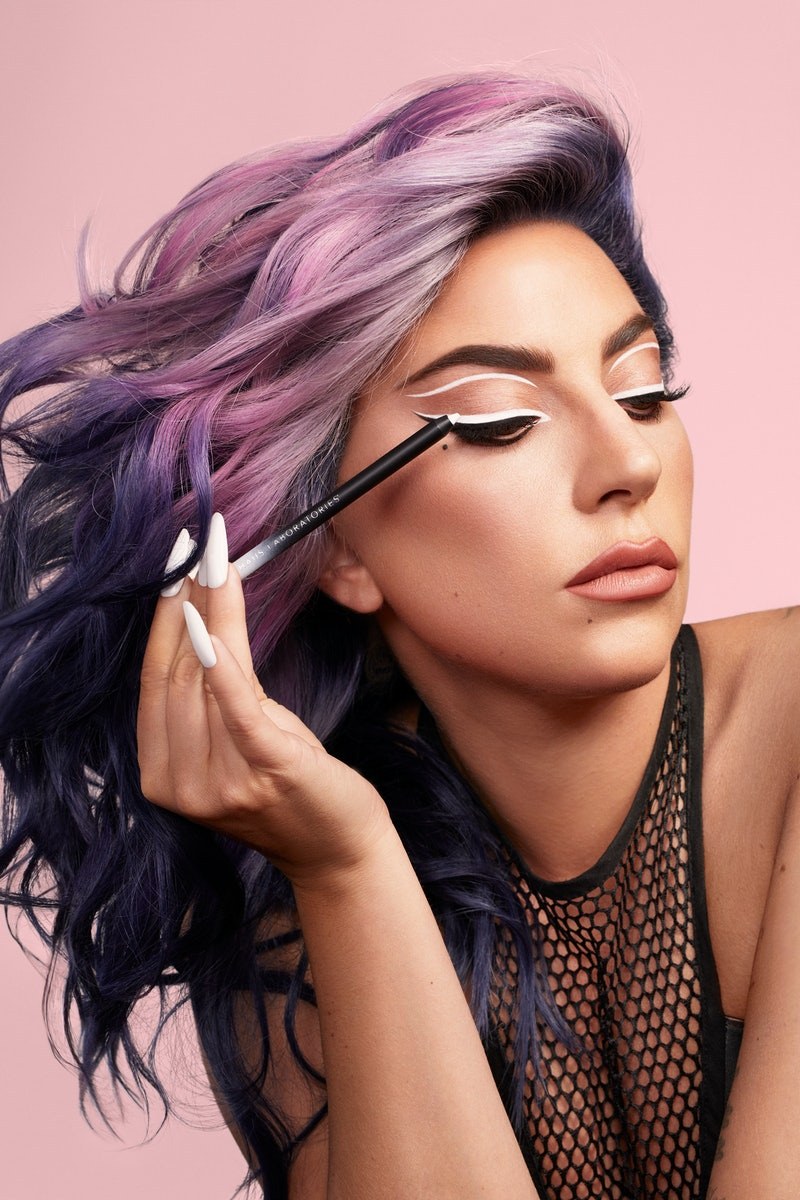 Haus Laboratories' newest product is a gel pencil eyeliner that comes in 20 shades.