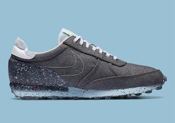 Nike's Crater Daybreak Type sneaker silhouette
