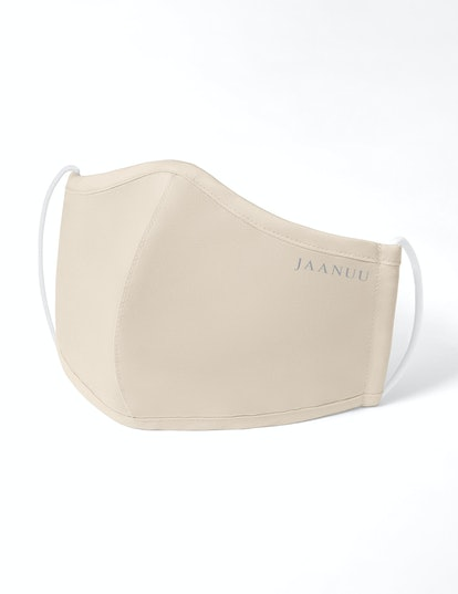 Reusable Antimicrobial Finished Face Mask Adult