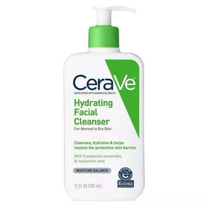 Hydrating Facial Cleanser Fragrance Free