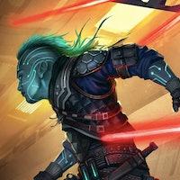 Laura Bailey talks 'Starfinder,' Amazon's sci-fi mashup of audiobooks and RPGs
