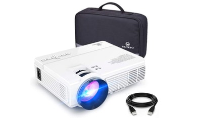 VANKYO LEISURE Mini Projector