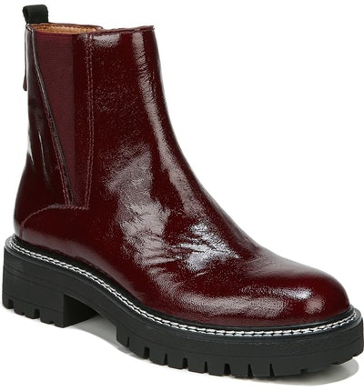 Freda Platform Chelsea Boot