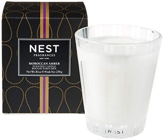 NEST Fragrances Classic Candle, Moroccan Amber